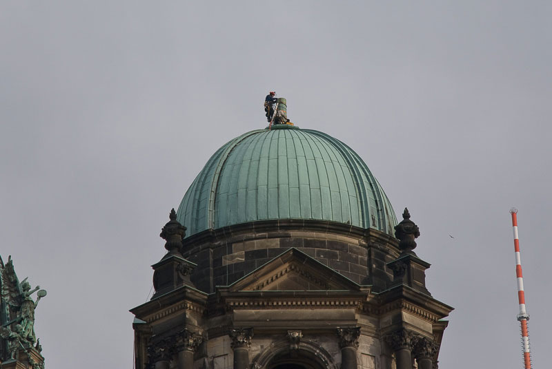 A berlin - Photo copyright Didier Laget