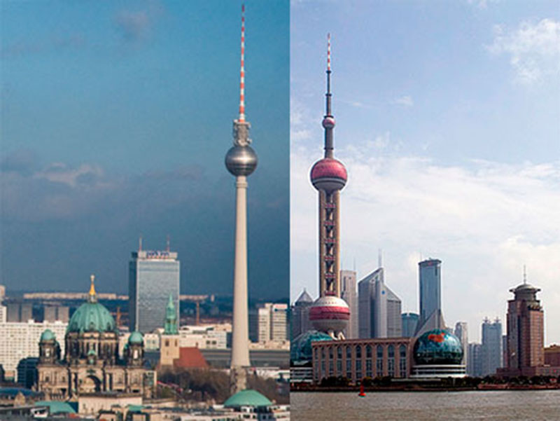 berlin-shanghai