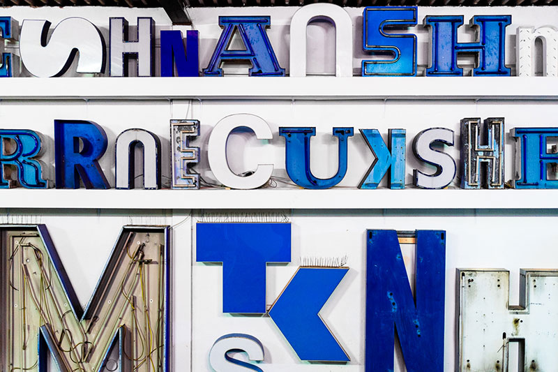 Buchstabenmuseum photo DidierLaget