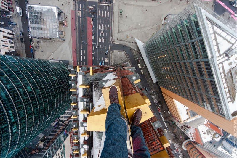à Berlin - le blog sur Berlin - PhotoVadim Makhorov - Vitaly Raskalov