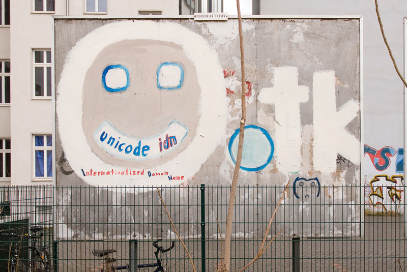 6-_-.4rtist.com#-_- A berlin - Photo copyright Didier Laget