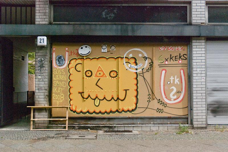 6-_-.4rtist.com#-_- A berlin - Photo copyright Didier Laget