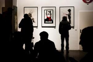 Alias A berlin - Photo copyright Didier Laget