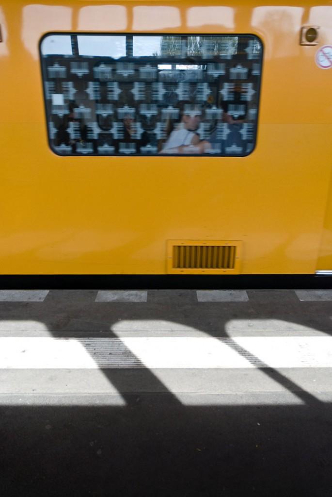 BVG A berlin - Photo copyright Didier Laget