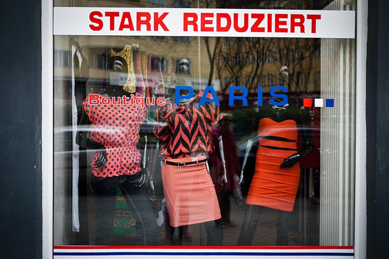 Berlin-Fashion-Week A berlin - Photo copyright Didier Laget
