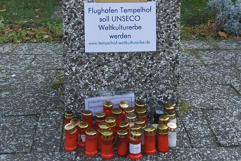 Berlin-Tempelhof A berlin - Photo copyright Didier Laget