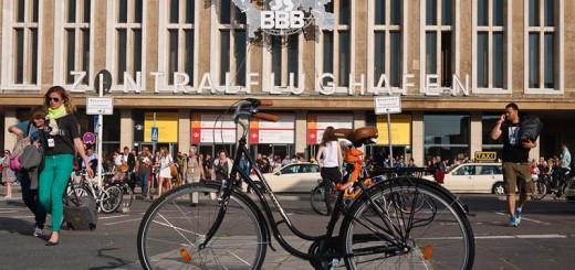 Berlin-fashion-week A berlin - Photo copyright Didier Laget