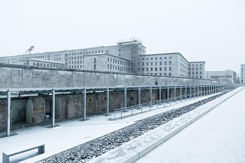 Berlin Glacial