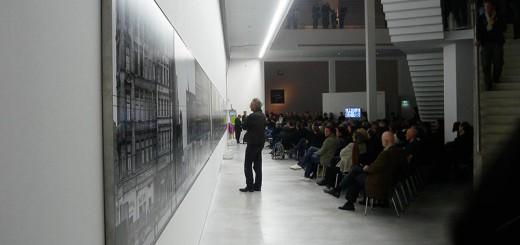 Berlinisch-Galerie A berlin - Photo copyright Didier Laget