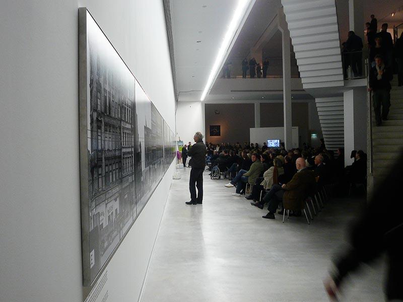 Berlinische-Galerie A berlin - Photo copyright Didier Laget