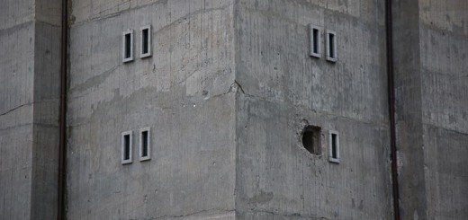 Beton A berlin - Photo copyright Didier Laget