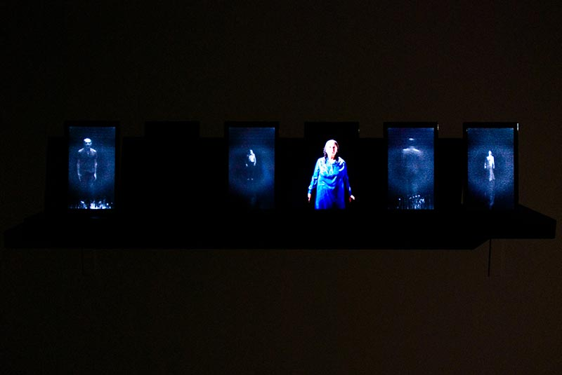 Bill-Viola A berlin - Photo copyright Didier Laget