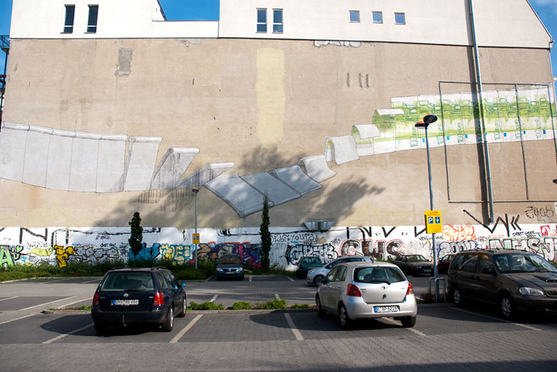 Blu A berlin - Photo copyright Didier Laget