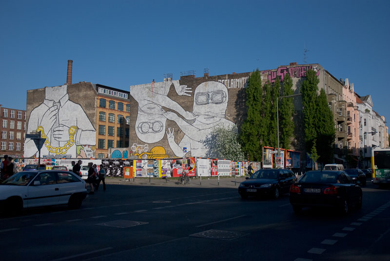 Blu-,Jr A berlin - Photo copyright Didier Laget