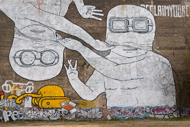 Blu-Jr- A berlin - Photo copyright Didier Laget