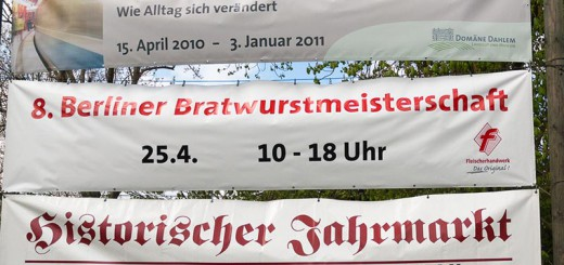 Bratwurstmeisterchaft A berlin - Photo copyright Didier Laget