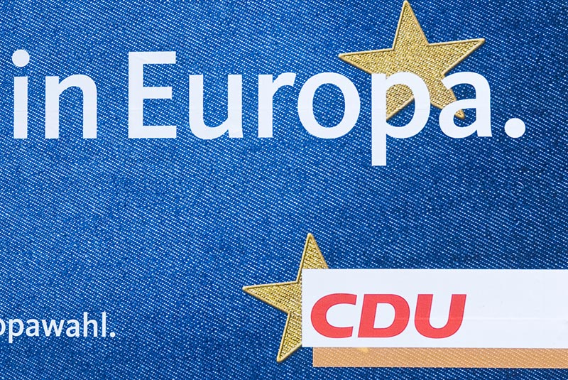 CDU A berlin - Photo copyright Didier Laget