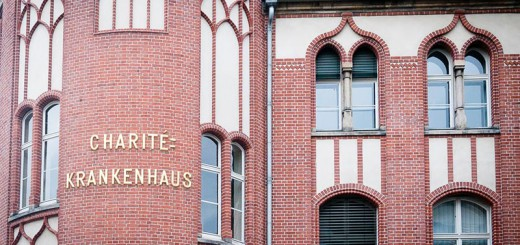 Charite- A berlin - Photo copyright Didier Laget