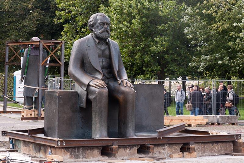 Marx et Angel A berlin - Photo copyright Didier Laget