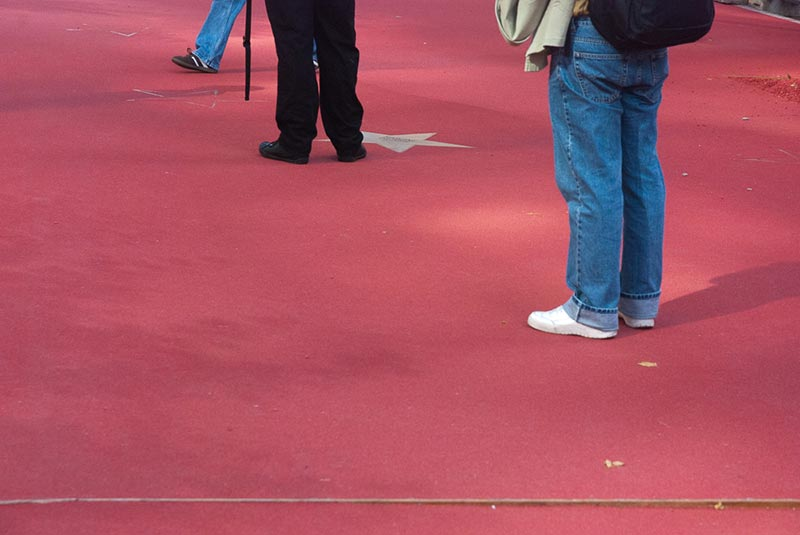 Berlinale A berlin - Photo copyright Didier Laget