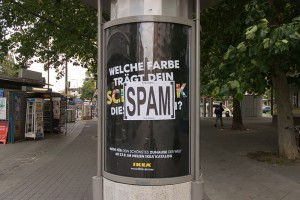 Spam A berlin - Photo copyright Didier Laget
