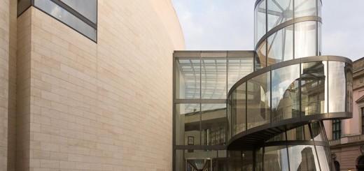 Deutsches-Historisches-Museum A berlin - Photo copyright Didier Laget