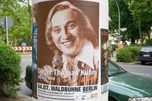 Dieter-Thomas-Kuhn A berlin - Photo copyright Didier Laget