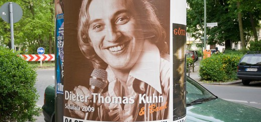 Dieter-Thomas-Kuhn A berlin - Photo copyright Didier Laget