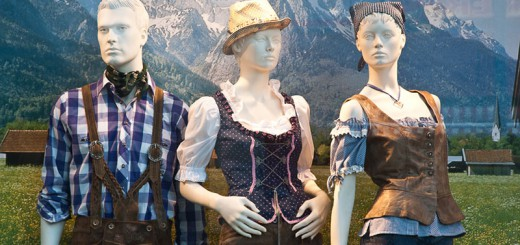 Dirndl-et-Lederhosen A berlin - Photo copyright Didier Laget
