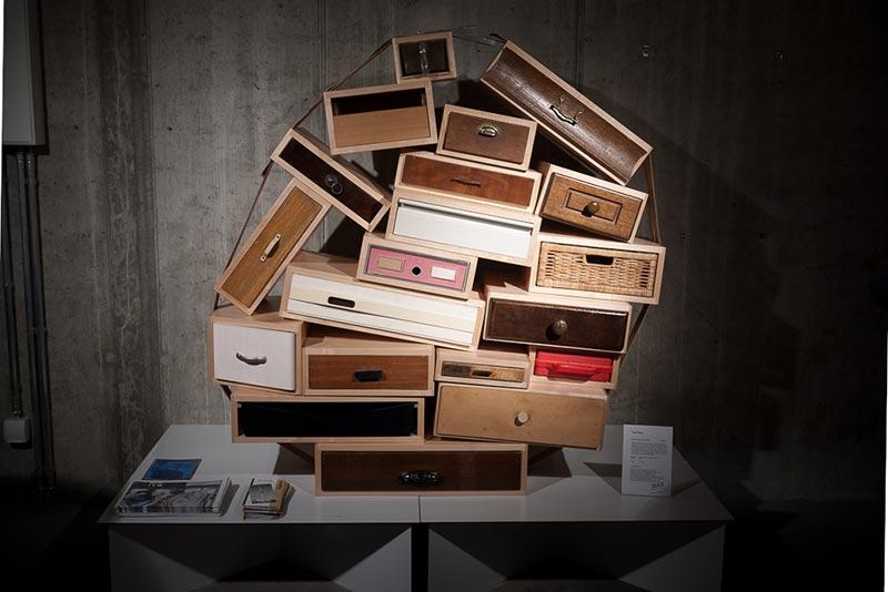 Dutch-Art-and-Design A berlin - Photo copyright Didier Laget