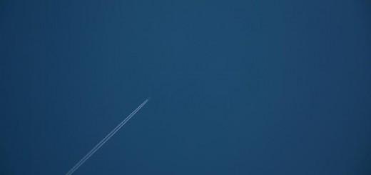 Le ciel de Berlin A berlin - Photo copyright Didier Laget