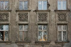 Facade-kreuzberg A berlin - Photo copyright Didier Laget