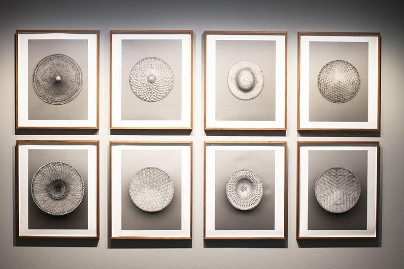 Hans Hansen : Hats - Photo Didier Laget
