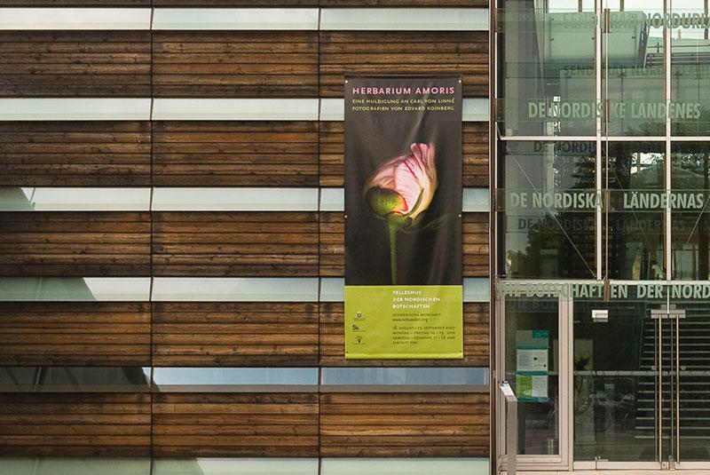 Herbarium-amoris A berlin - Photo copyright Didier Laget
