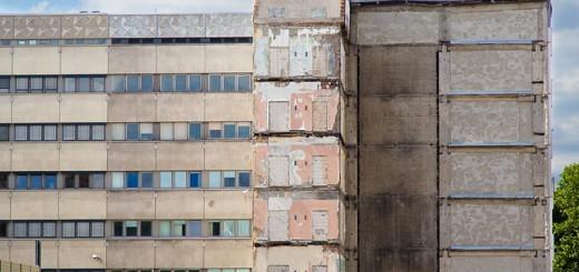 Abriss- A berlin - Photo copyright Didier Laget