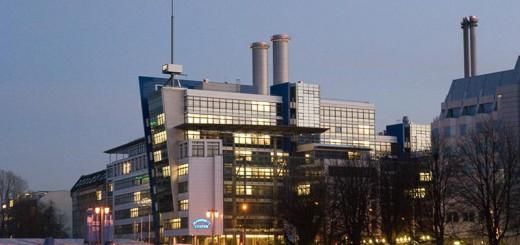 Jannowitz-Center- A berlin - Photo copyright Didier Laget