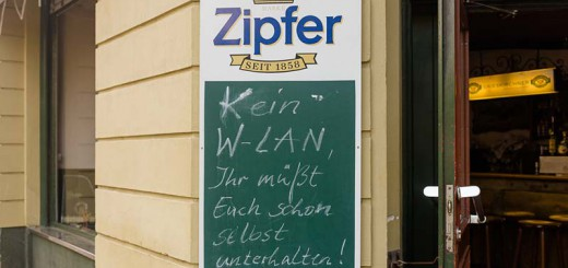 Kein-W-Lan A berlin - Photo copyright Didier Laget