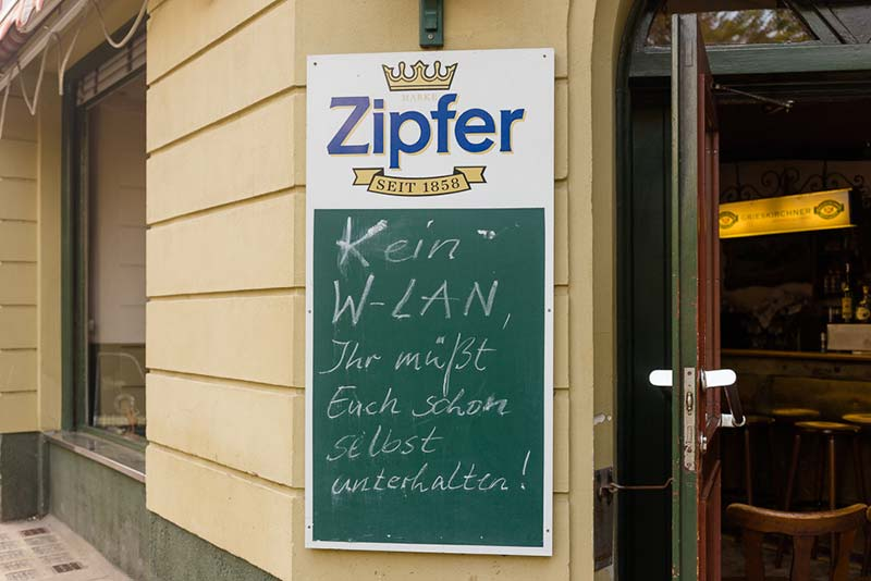 Kein-W-Lan A berlin - Photo copyright Didier Laget