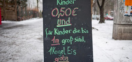 Kugel-Eis A berlin - Photo copyright Didier Laget