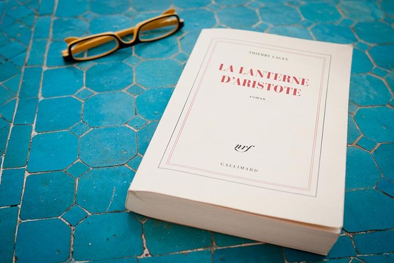 La-Lanterne-d-AristoteA berlin - Photo copyright Didier Laget