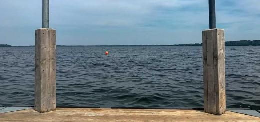 Lac Esrum Sø