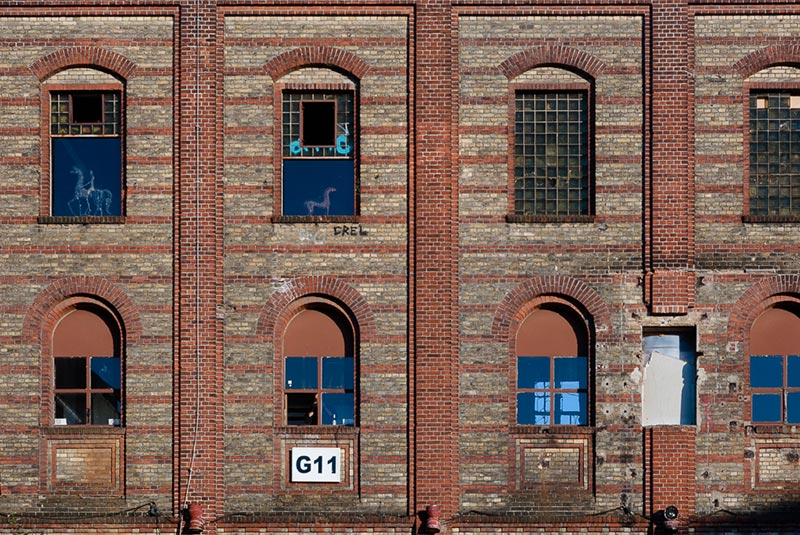 Landberger-Allee-54 A berlin - Photo copyright Didier Laget