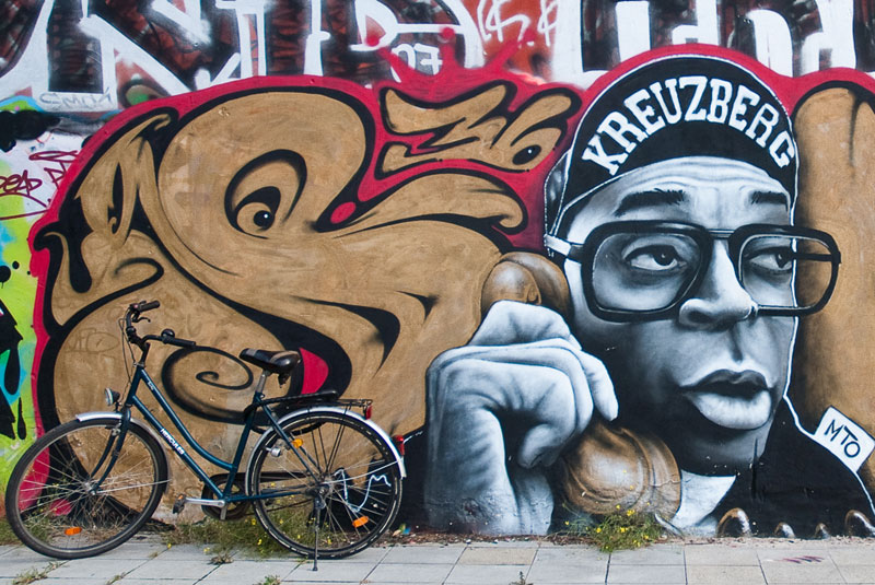 Mto- A berlin - Photo copyright Didier Laget