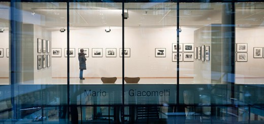 Mario-Giacomelli-a-Berlin A berlin - Photo copyright Didier Laget