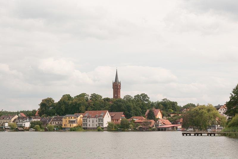 Mecklenburg-Vorpommern A berlin - Photo copyright Didier Laget