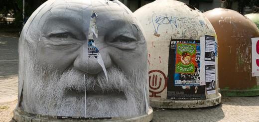 Mentalgassi A berlin - Photo copyright Didier Laget