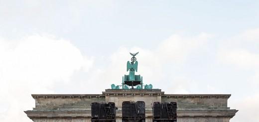 Monument - Manaf Halbouni - Photo Didier Laget
