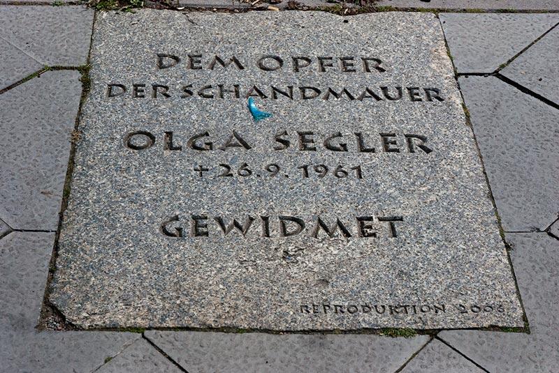 Olga-Segler A berlin - Photo copyright Didier Laget