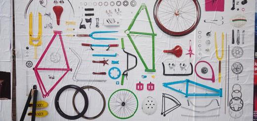 Berliner Fahrrad Shau A berlin - Photo copyright Didier Laget
