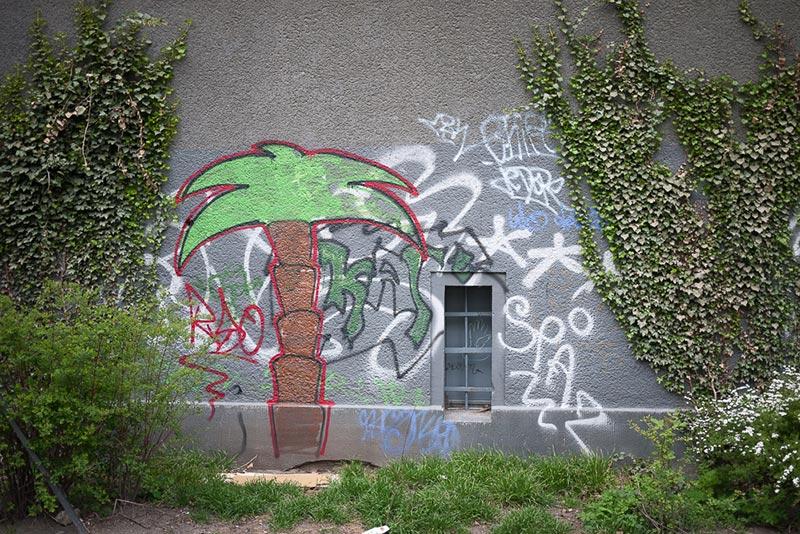 Hasenheide A berlin - Photo copyright Didier Laget